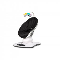 4moms mamaRoo Infant Seat Black