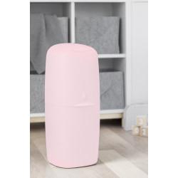 Angelcare Nappy Disposal Bin Pink