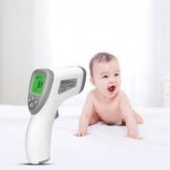 Angelcare AngelSounds Infrared Thermometer