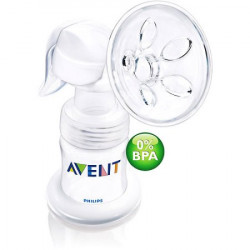 AVENT Classic Manual Breast Pump