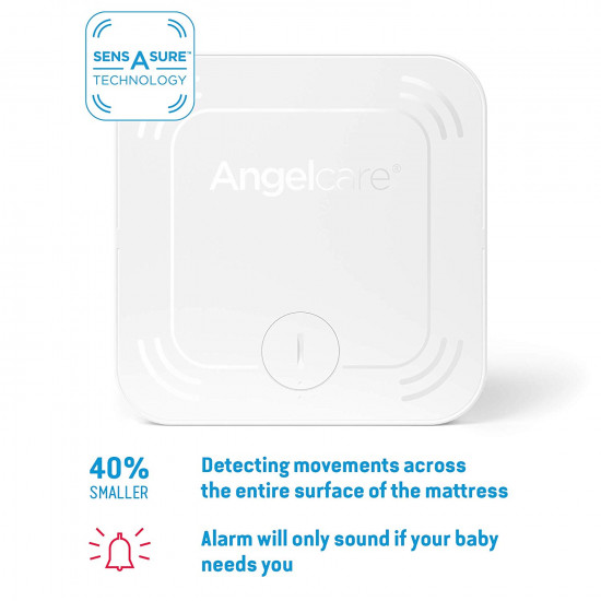 Angelcare AC327 Baby Breathing & Video Monitor