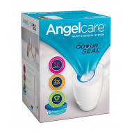 Angelcare Nappy Disposal Bin White
