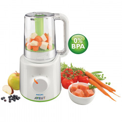 Avent Babyfood Steamer and Blender