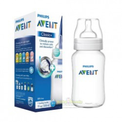 Avent Classic 330ml Bottle