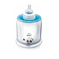 Avent Classic Bottle and Food Warmer