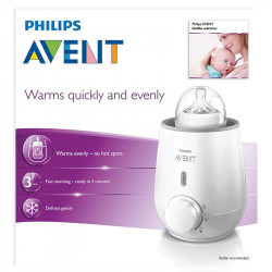 Avent Natural Express Bottle and Food Warmer