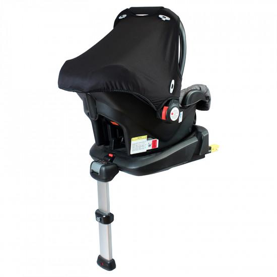 BABYWOMBWORLD Squizz Car Seat and Squizz Isofix Base
