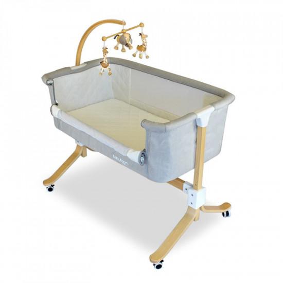 Babyhood Kaylula Co-Sleep Cradle