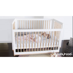 Babyhood Riya 5 In 1 Cot