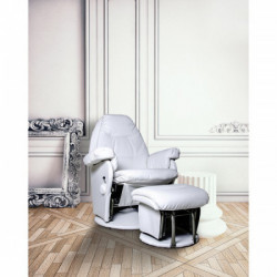 Babyhood Vogue Feeding Glider Chair