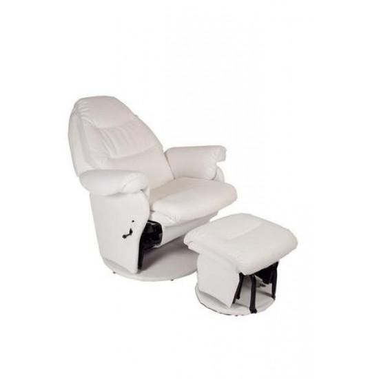 Babyhood Vogue Feeding Glider Chair