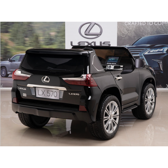 LEXUS LX570 Licensed Original