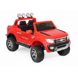 Ford Stlye Wild Pick Up Truck Red