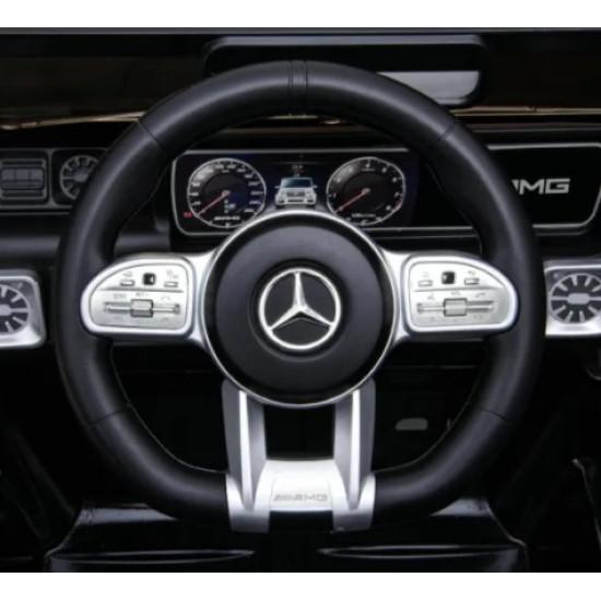 Mercedes Benz G63 AMG Black