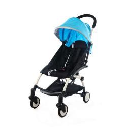 Chelino Zip Stroller Sky