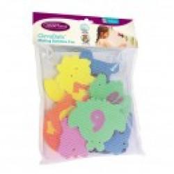 Clevamama ClevaBath Bath Toys