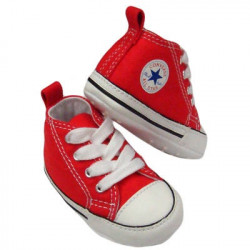 Converse All Star Red