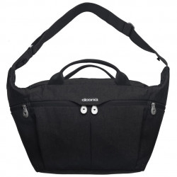 Doona All-Day Bag Black