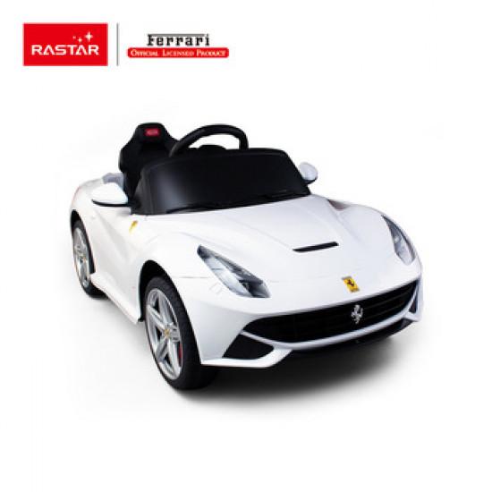 Ferrari F12 Berlinetta Licenced Original Display