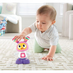 Fisher Price Bright Beats Juniors Beat Belle