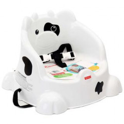 Fisher Price Table Time Cow Booster
