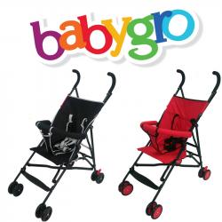 Babygro Basic Lightweight Buggy Stroller