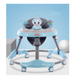 Multifunctional baby walker