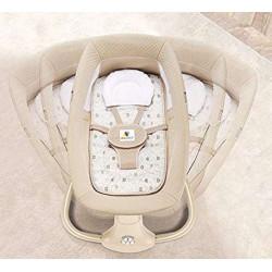 Mastela 3-in-1 Deluxe Multi-Function Bassinet cream