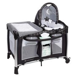Babytrend  Camp Cot