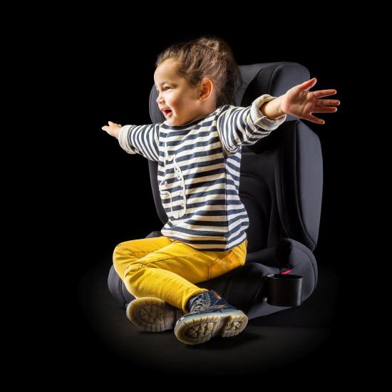 Hauck Bodyguard Pro Car seat