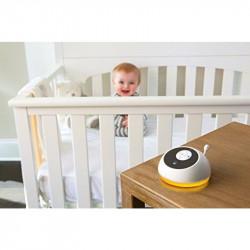 Motorola mbp161timer audio baby monitor