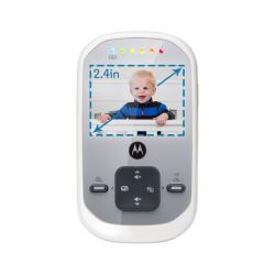 Motorola Wireless Video Baby Monitor MBP 622