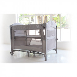 Babywombworld Co Sleeper Camp Cot