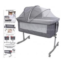 Infinity Co-Sleeper Crib