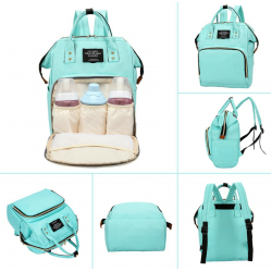 Mummy Backpack Bags