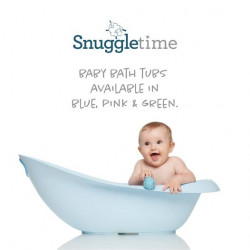 Snuggletime Baby Bath Tub