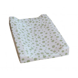 Snuggletime AfterBath Mattress PVC