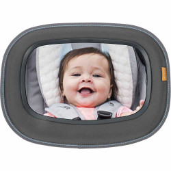 SNUGGLETIME BABY IN SIGHT AUTO MIRROR
