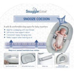 Snuggletime Snooze Cocoon