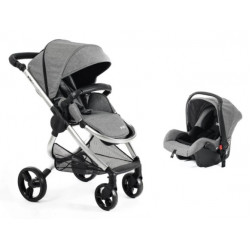 MIMI LUXE 2 IN 1 TRAVEL SYSTEM Display Model