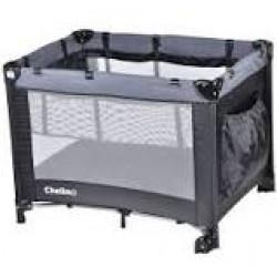 Chelino Lilo Camp Cot Grey
