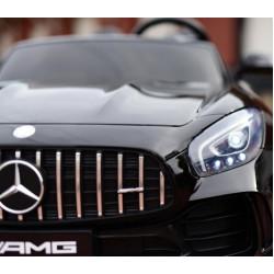 AMG MERCEDES BENZ GTR BLACK