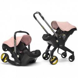 Doona Car Seat Blush Pink Plus Free Bag