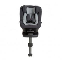 NUNA REBL 0+/1 CAR SEAT SLATE
