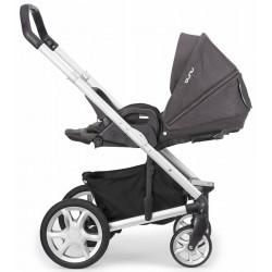 Nuna Mixx Stroller - Slate