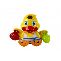 Nuovo Big Duck Bath Toy