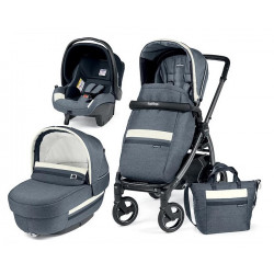 Peg Perego Book 51 Modular Elite Luxe Mirage