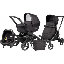 Peg Perego Book 51 S Pop Up Modular Onyx