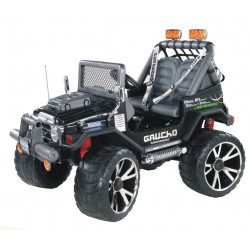 Peg Perego Gaucho Superpower 24 Volt