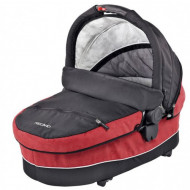 Recaro Carry Cot Red